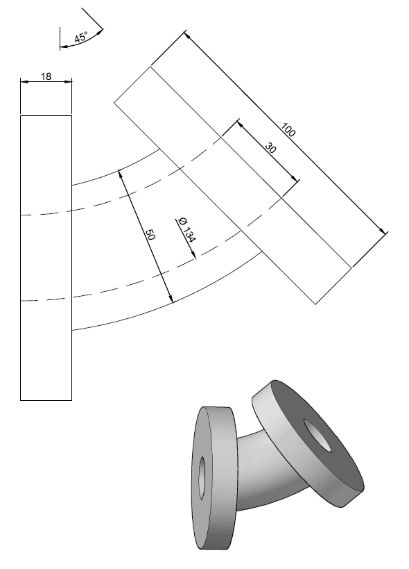 How To Design Sheet Metal Parts In Solidworks Sheet Metal