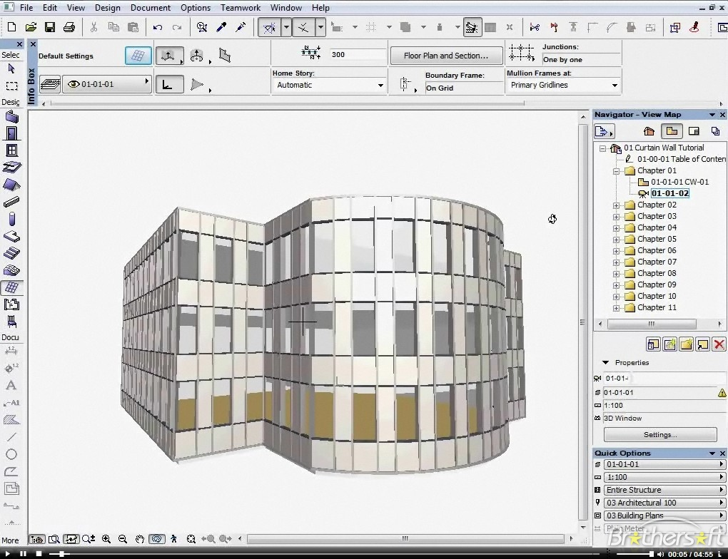 Archicad for Architecture programs free