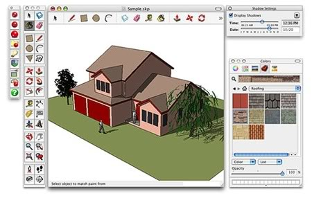 free architecture software