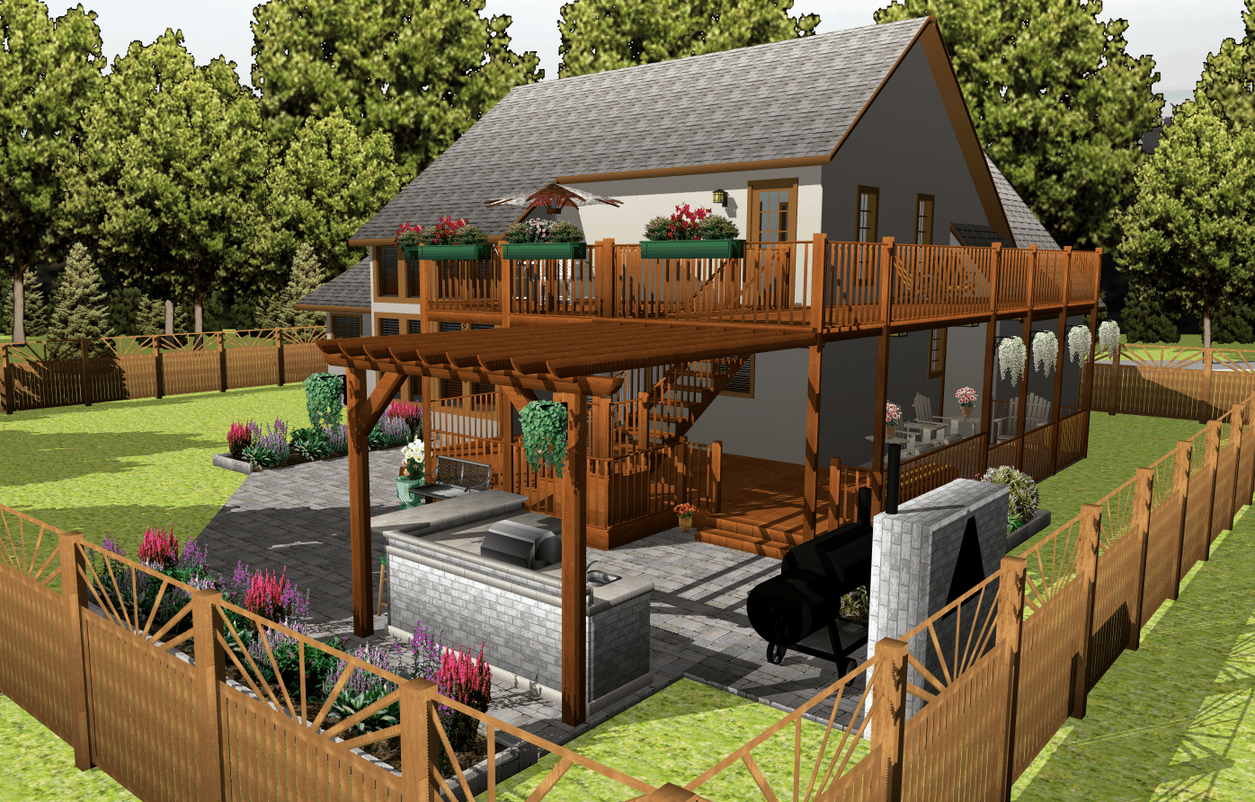 Home design software 12CADcom