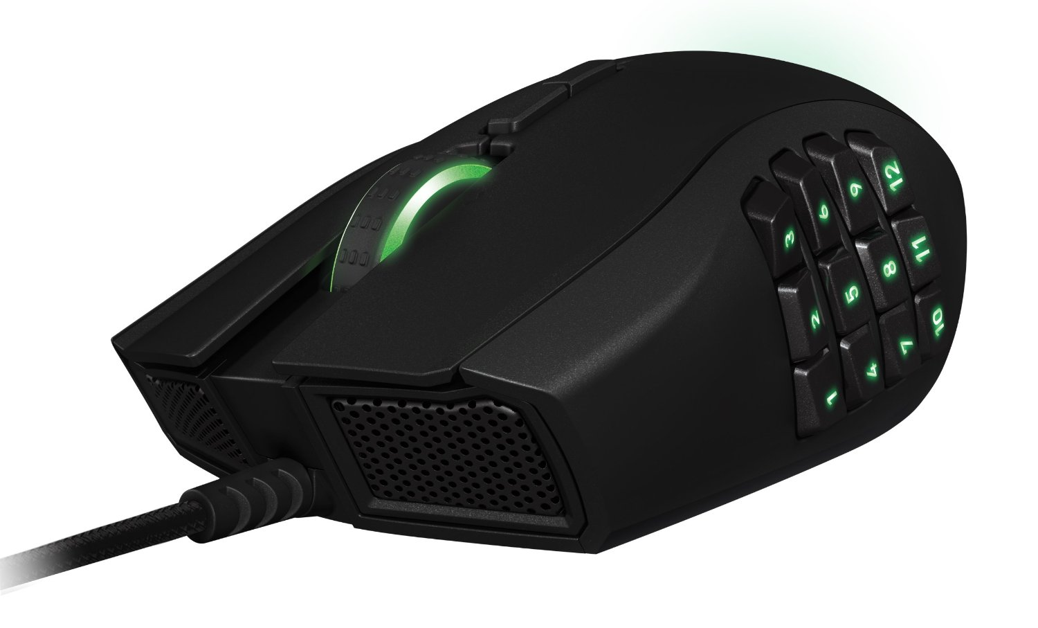 gaming mouse for autocad