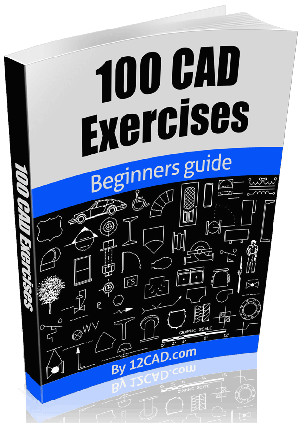 Exclusive Offer for the 100 CAD Exercises Guide