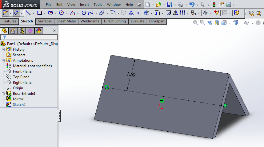 how to change font size in dimensions in solidworks